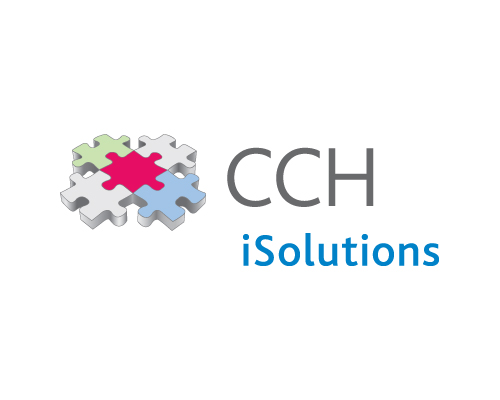 CCH iSolutions Logo